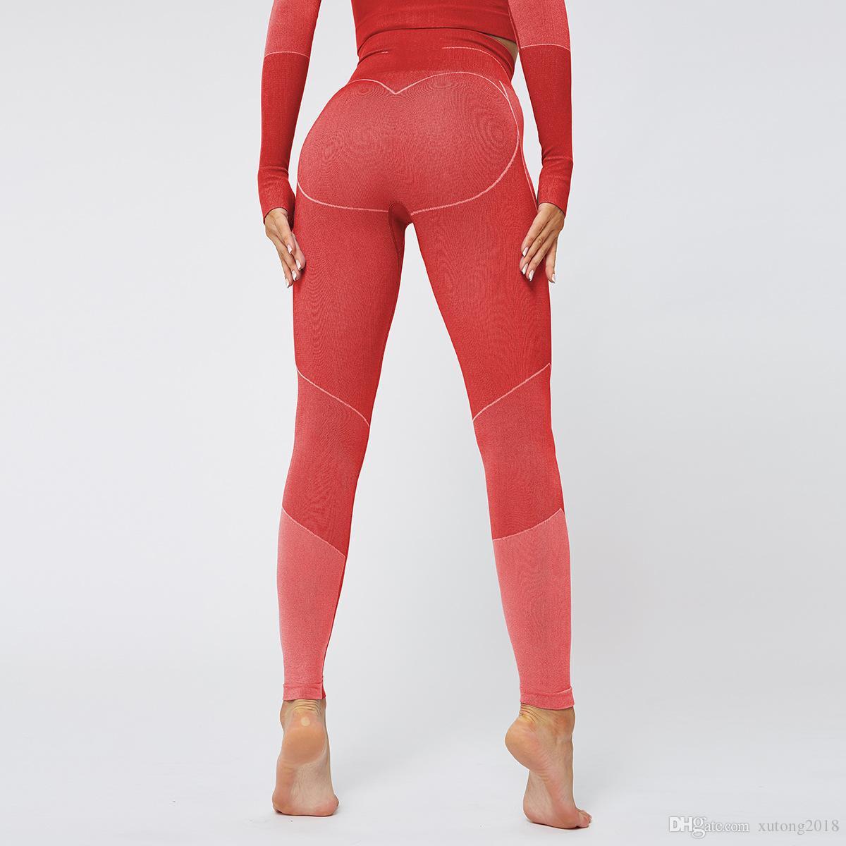 leggings sem costura sexy calças de yoga mulheres esportes leggins cintura alta compressão meias leggis ginásio scrunch bunda leggin reflexivo