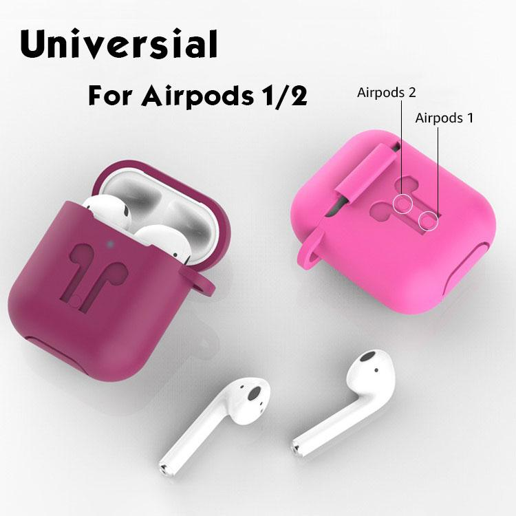 2020 2 6mm For Apple Air Pods 2 1 Case Hook Air Pod Airpods2