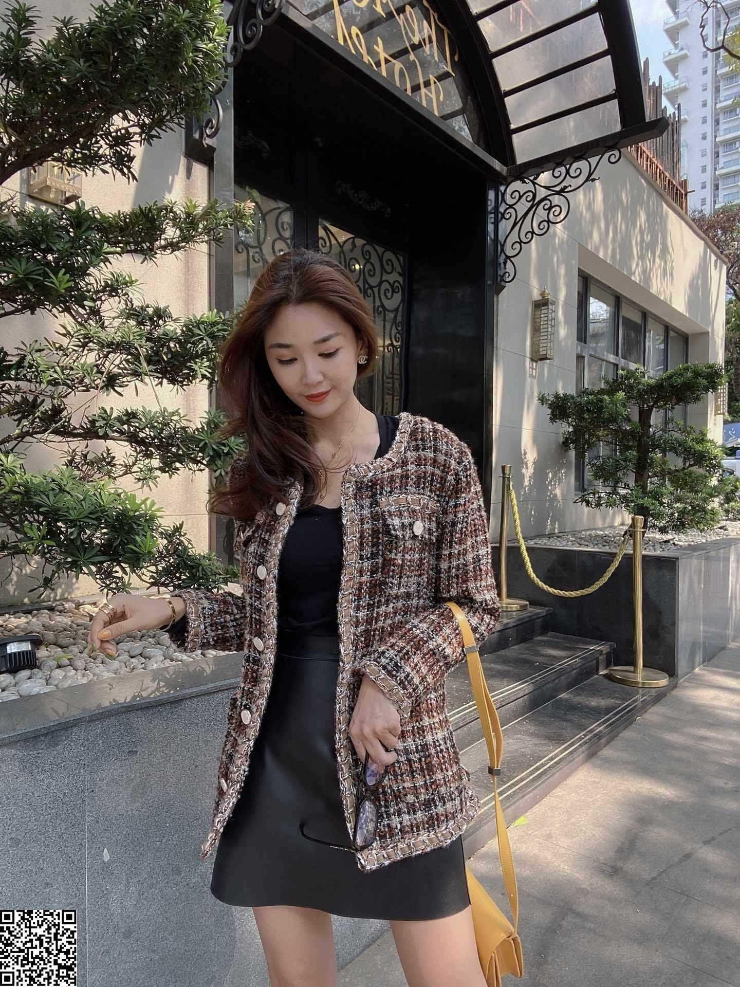 Мода женской одежды Толстовка короткой куртки вышивки молния пальто Сыпучей длинный рукав куртка случайных женщины куртка пальто 2019 Свитер с капюшоном
