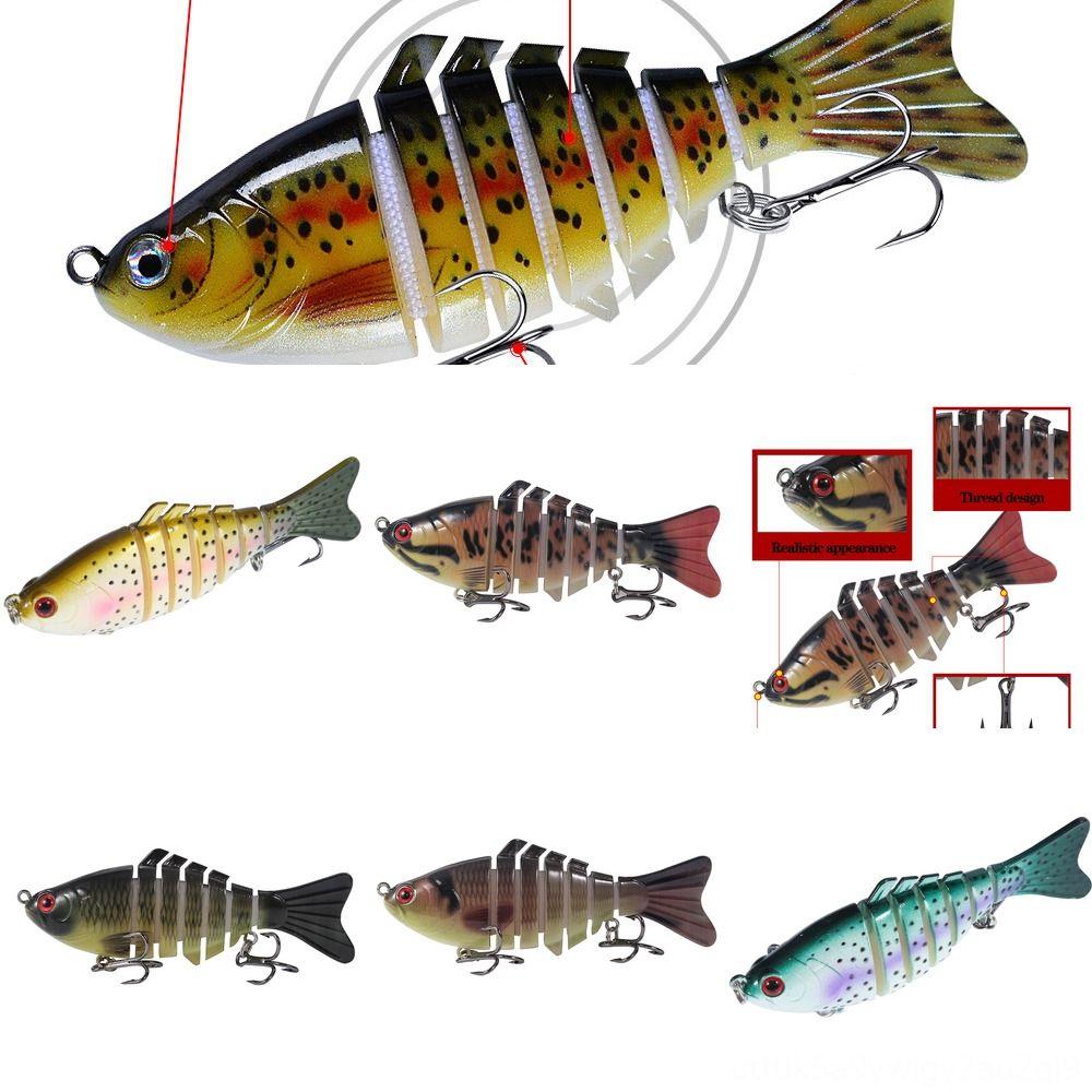 Ialvx Luya camarão isca grande 10 centímetros * 2 de simulação falso macio isca 15g bait artes de pesca cor