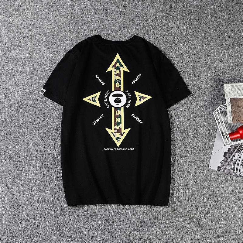 2020 DA neue Marken-Designer-Mann-T-Shirt für Frauen-Männer-T-Shirt mit kurzen Ärmeln Shirts Luxus Brief Sommer Designer-T-Shirts Kostenloser Versand 20041105D
