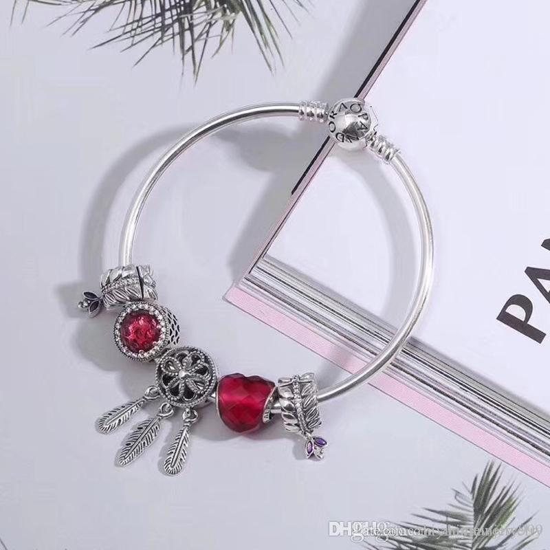 pandora bracelet promotion 2018
