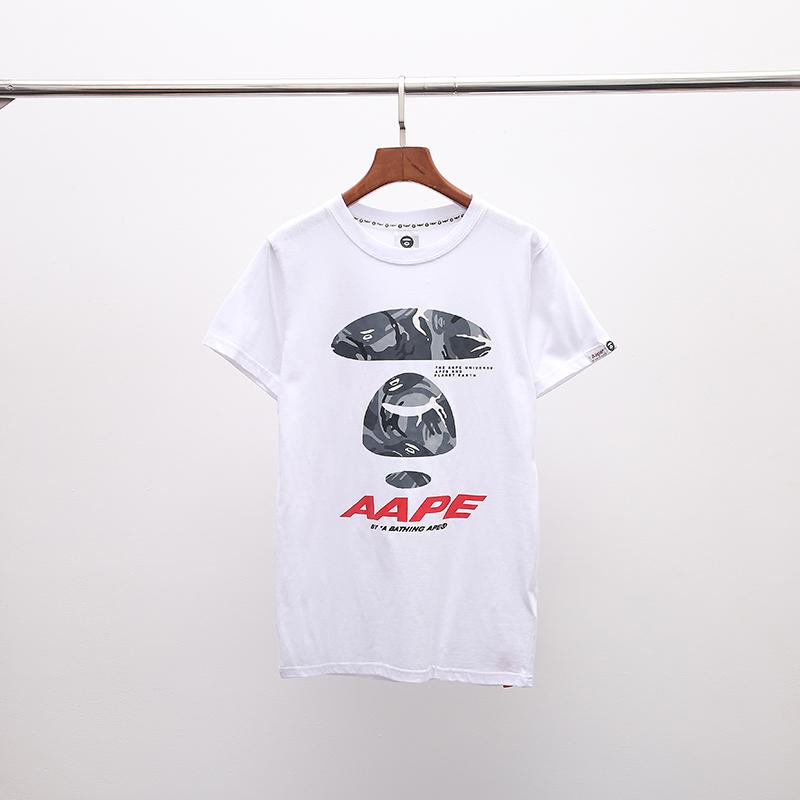 Las niñas de la calle Fishion Diseñador Hombres Mujeres camiseta 2020 nuevo de la manera de lujo para hombre de la camiseta de manga corta para hombre de la marca Top Tees Streetwear BF 2032603H