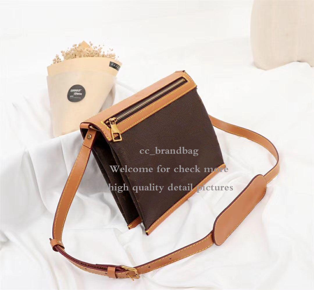 Горячая продажа Косой сумка Сумка для мужчин кожи высокого качества сумки Свободного дня Ежедневного пакет диски сцепление кошелек Cross Body
