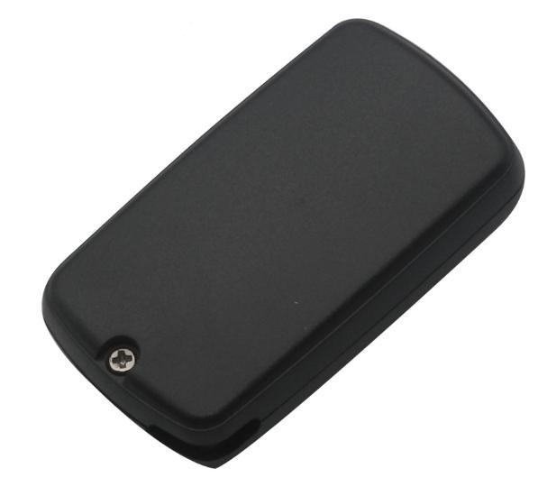 SPCFOR 2 3 boutons Télécommande clé Shell pour Mitsubishi Lancer Outlander POUR Pajero V73 Galant Fob Key Cover