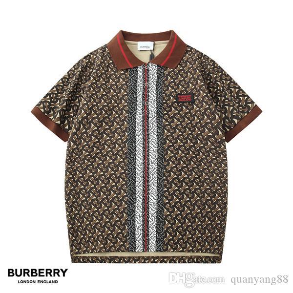 Maglietta Polo da uomo chaque t-shirt da da donna maglietta polo uomo