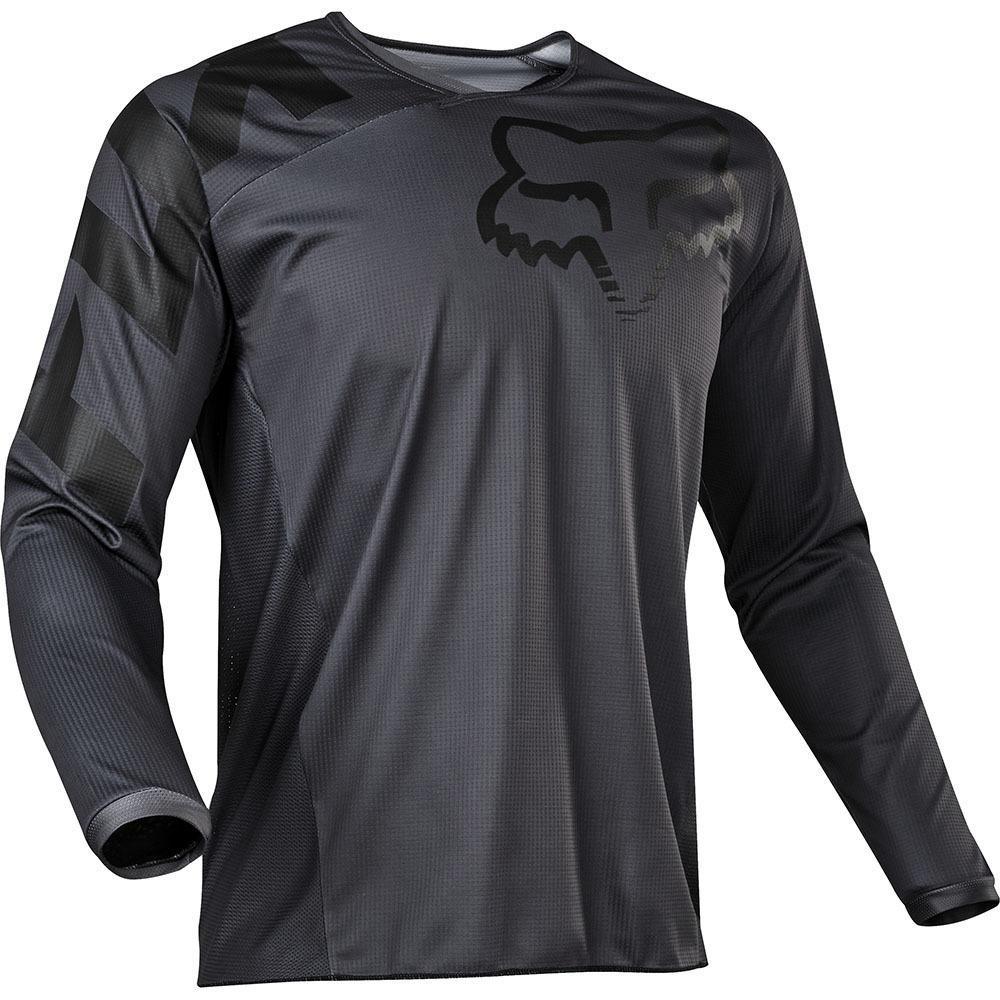 2020 Deportes camisas para hombre Ropa promoción del ciclismo Serie bicicleta de Jersey de manga larga que compite con superior de la bici campo a través de Fox TLD camiseta