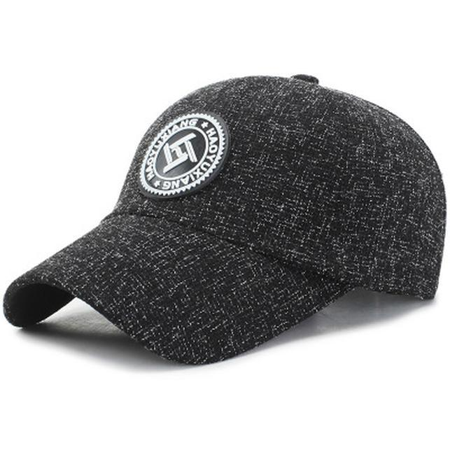 2020 New Men'S Hat Summer Baseball Cap Casual Outdoor Sunscreen Sun Hat Korean Tide Summer Sun Hat Cap Wholesale sBNqJ