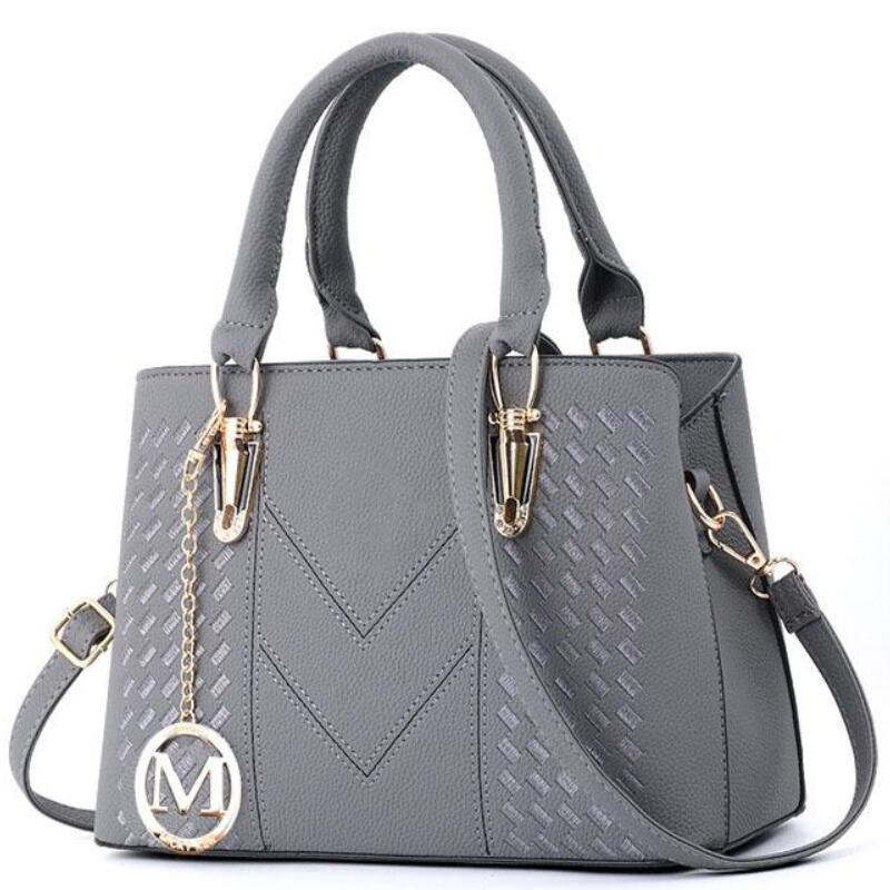 Designer-borse borsa di lusso totes grande capacità borse donne famose progettista borsa di lusso 2019 moda borse frizione borse #mk