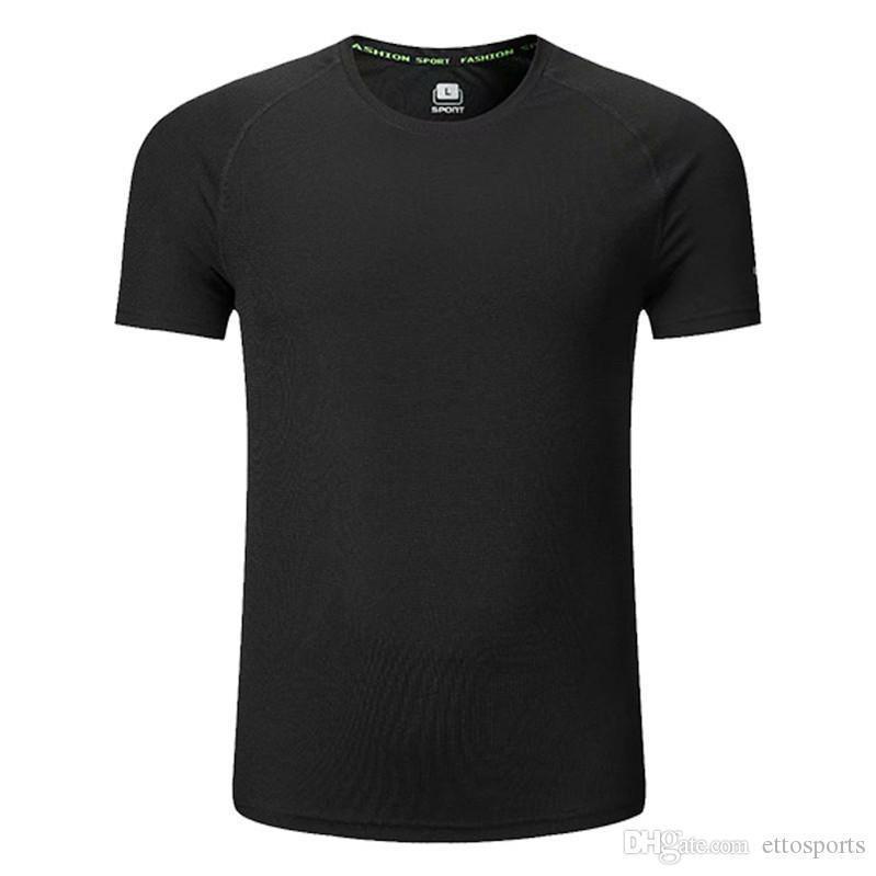New Badminton Shirts Männer / Frauen, Sporthemd Tennishemden, Tischtennis-T-Shirt, schnelltrocknend Sport Trainings-T-Shirts -4
