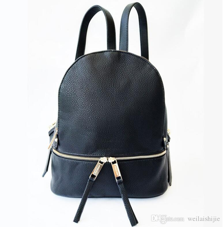 2020 new Fashion women famous backpack style bag handbags for girls school bag women Designer shoulder bags purse