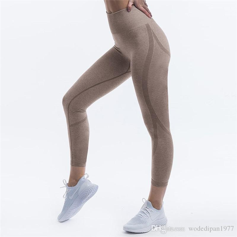 Womens Sexy Slim Fitness Sportswear Leggings Trousers For Girls Casual Jogger Workout Yoga Bodycon Elastic Skinny Pants