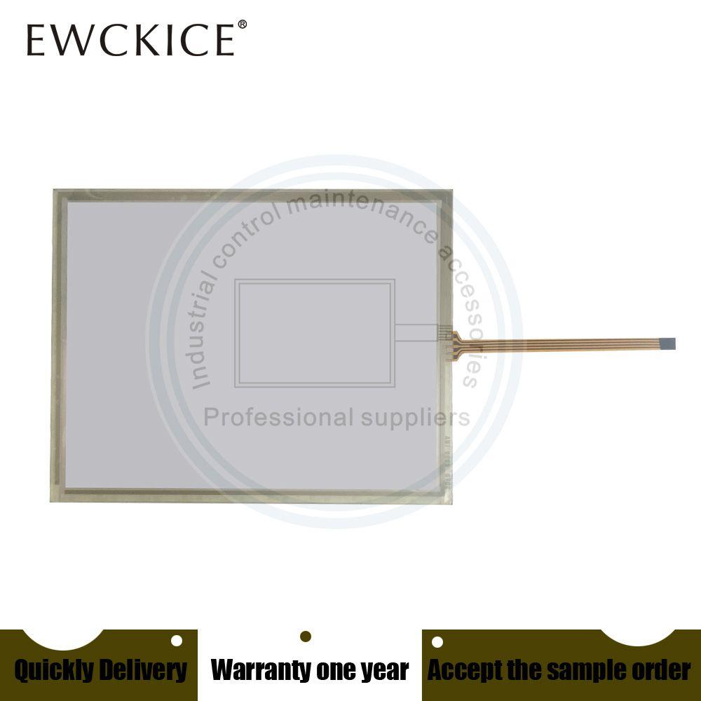 Original NEUE AMT98813 AMT 98813 AMT-98813 PLC HMI Industrielle Touchscreen panel Membran touchscreen