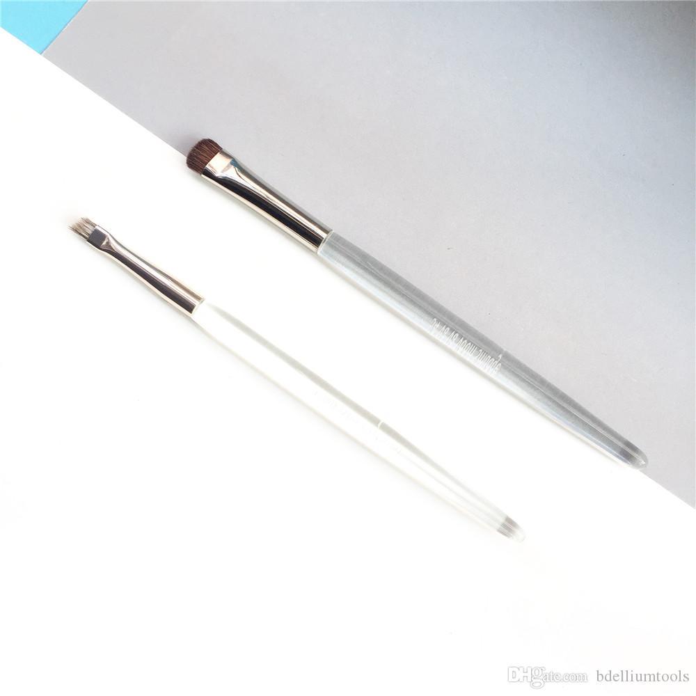 Trish Brush 54 Ey Varow Vood Smudge 32 EyebrowBrush - Smokey Eyeshadow Liner brush - beauty Makeup Blender Tools