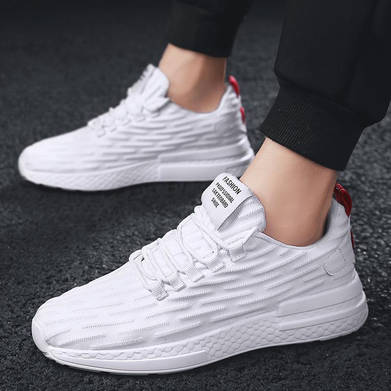 купить кроссовки из ткани белые для подростка