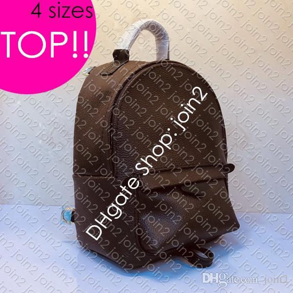 M41562 PALM SPRINGS MINI PM MM PARTY PALM SPRINGS BRACELET Designer Womens Canvas Backpack Luxury Rucksack Knapsack Travel City Outdoor Bag