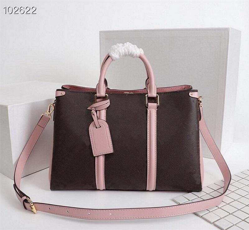 2021 Sac à main Qualité Femmes Femmes AS Sacs Célèbres Soyez une bandoulière réglable pour dames, peut concevoir le haut sac haut de gamme utilisé à l'épaule QEUB