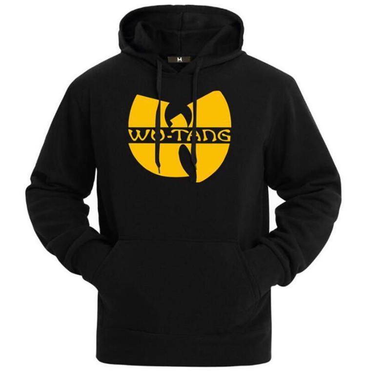 wu tang clan hoodie für männer klassische stil winter sweatshirt 10 stil sportswear hip hop jacke kleidung schnelles verschiffen HY6
