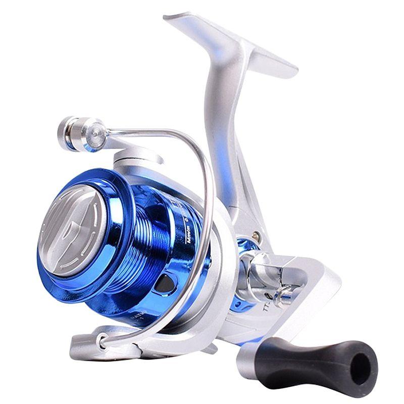 Cheap Max Arraste 10 kg Carp Spinning Fishing Reel Saltwater Metal Gear Surf Pesca de Água Doce molinete