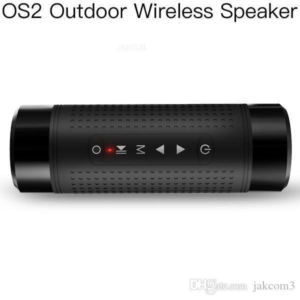 JAKCOM OS2 Outdoor Wireless Speaker Hot Sale in Soundbar as duosat shield tv box bass