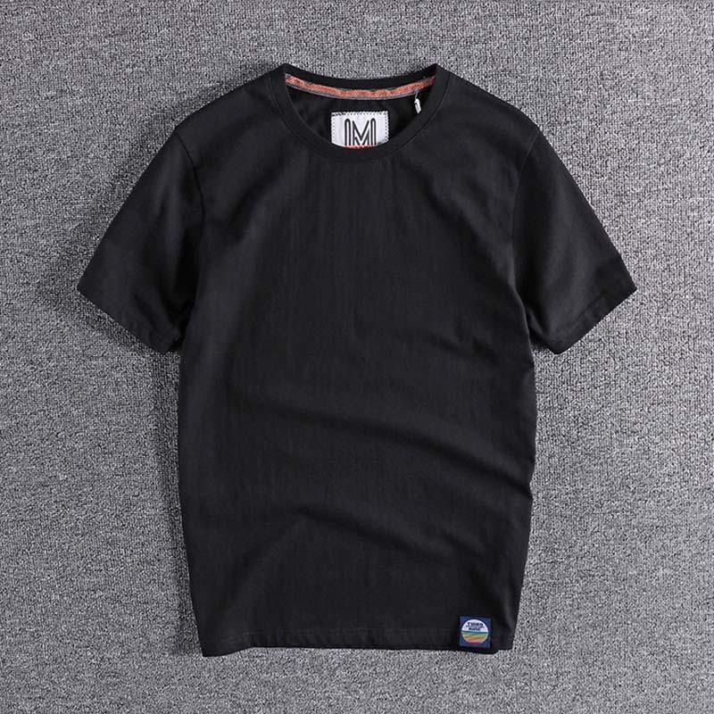 2020 manches courtes col rond d'araignée Flocage print été de la mode des jeunes hommes européens et américains T-shirt manche de moitié inférieure T T200527