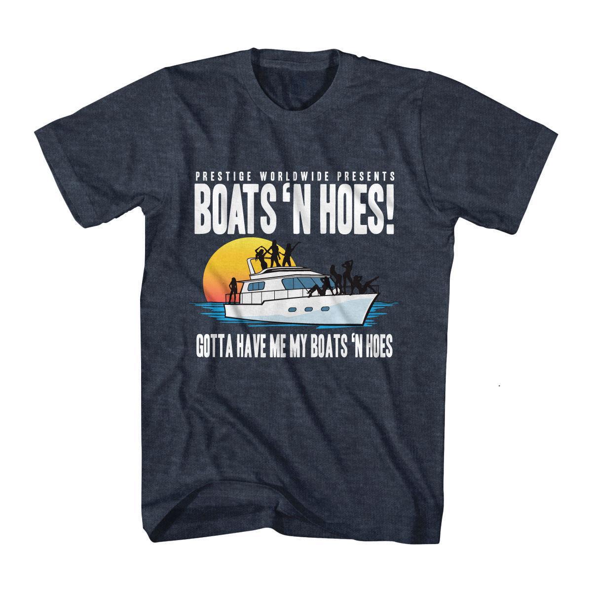 Boats N Hoes Prestige Worldwide Mens Casual Classic Fashion Beach Shorts Breathable