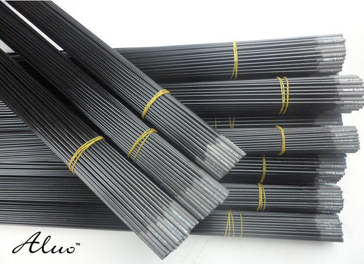 Angelrute Tipp Ersatzspitze Taiwan Angelrute Tipps Solid Und hohl Carbon-Rod UE