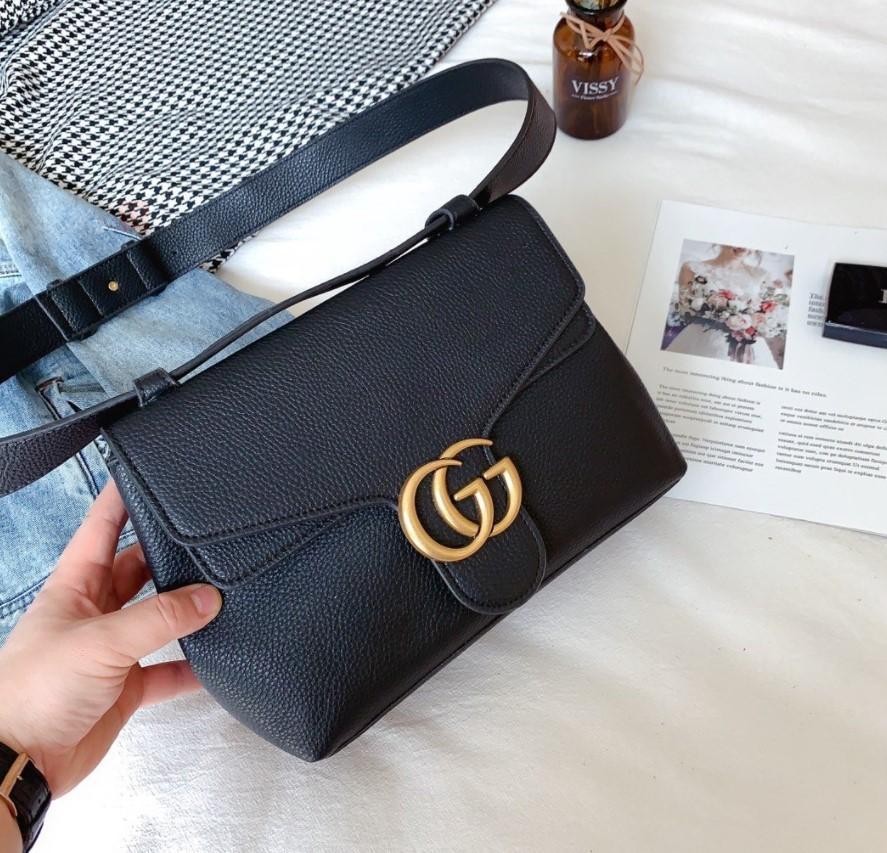 2020 Yeni Toptan Lüks Tasarımcı Lady Handag Marka Kadınlar Tasarımcı Omuz Çantası ile Kayışı Moda Tasarımcısı Crossbody Çanta G01 2031309Q