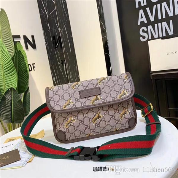 nouveau haut portefeuille sacs à bandoulière lettre pour femmes de mode qualité crossbody Messenger sac femme sacs à main en cuir WH1120120