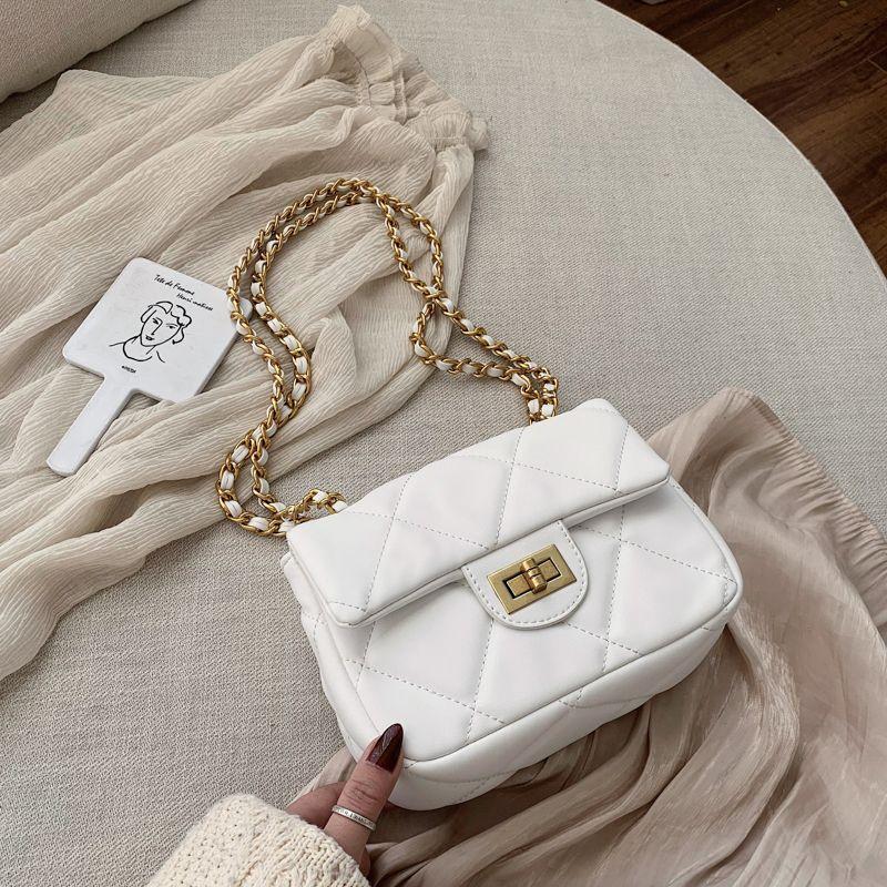 2020 novo saco saco de mulheres senhoras cadeia saco de moda ombro mensageiro ocasional criança carteira telemóvel