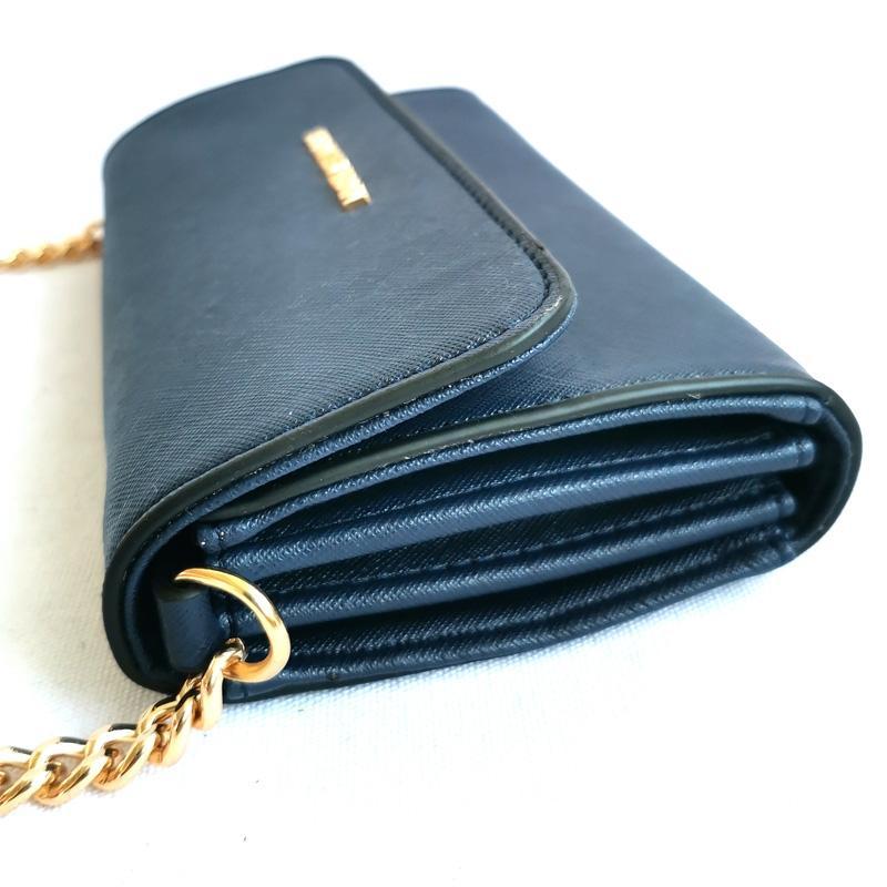Monnet CAUTHY nuevas llegadas carpetas largas ranura de gran capacidad multi-tarjeta monedero de la cremallera Dos Negro Rojo Azul clásico de la manera Monedero # 685
