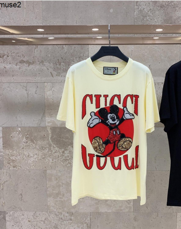 Netter wesentlicher lässige Baumwollmittellangen Komfort Summer Edition kurze Hülsen-Frau-T T-shirt040512
