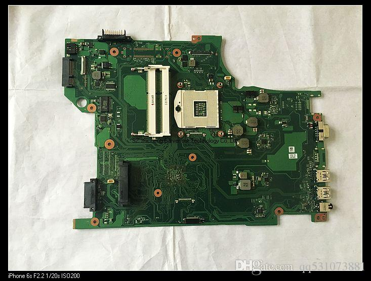 for toshiba Satellite Pro A50-A dynabook Satellite B453 J laptop FAWFSY1 A3526A HM70 DDR3 integrated graphics motherboard ,fully tested