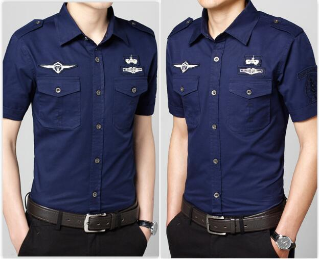 2020 Cross Border Special Supply Quick Sale Air Force No 1 Shirt