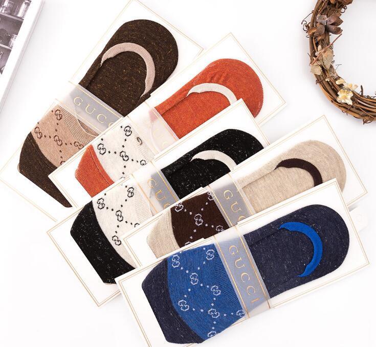 2019 outono e inverno nova moda senhoras outono tubo meias meias de algodão doce cor de moda pilha meias