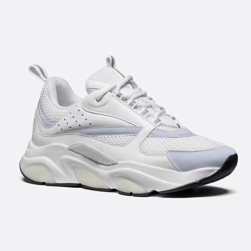 de nouvelles chaussures de sport hommes B22 de haute qualité chaussures de sport dames de la mode marque de créateur français occasionnels chaussures hommes shoesLuminous