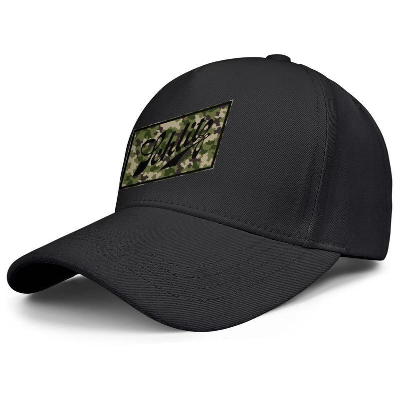 Schlitz bière hommes et les femmes Malt Liquor camouflage casquette de camionneur réglable baseball mode équipé baseballhats personnalisés uniques américains