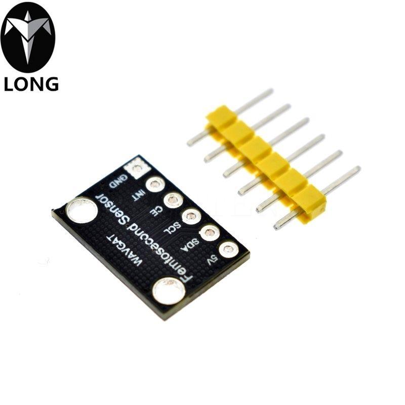 For Arduino I2C Gesture Recognition Range Finder Optical Sensor Module VL6180X