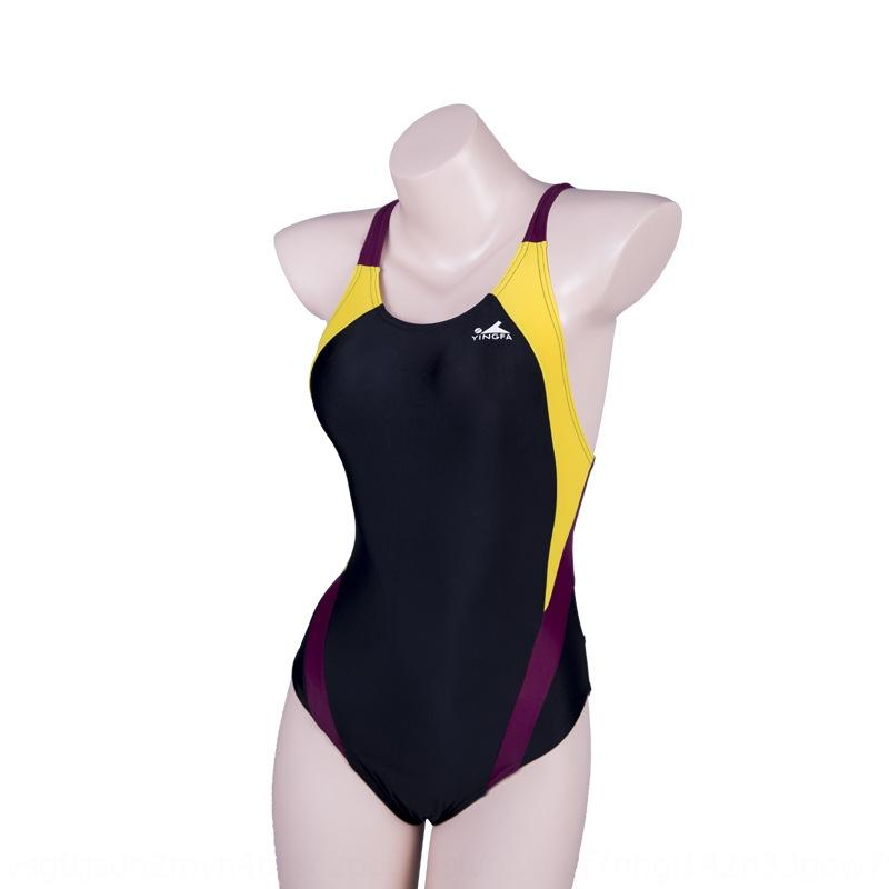 xsPsh player Y 976 Serving competition training women's Yingfa Yingfa player one-piece Y 976 Serving swimsuit competition training women's