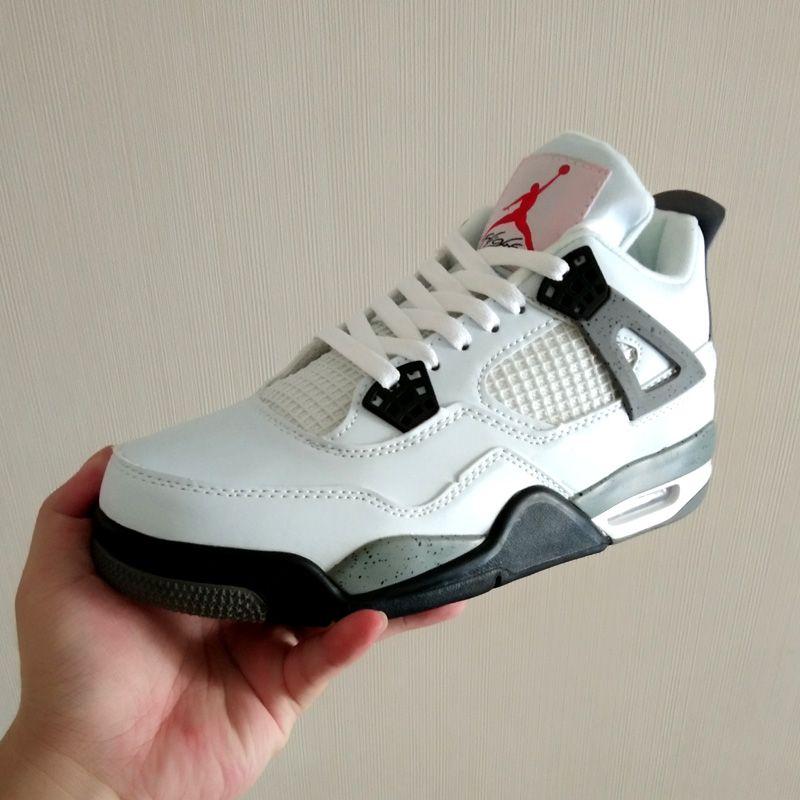 timeless design super specials huge discount 2020 Mens Basketball Shoes Jumpman Designer Sneakers 4 4s J4 Jd ...