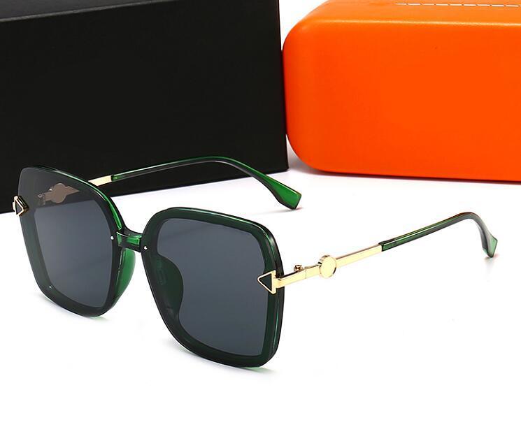 2020 nuove signore occhiali da sole classic fashion trend occhiali da sole di guida da viaggio occhiali da sole 9117
