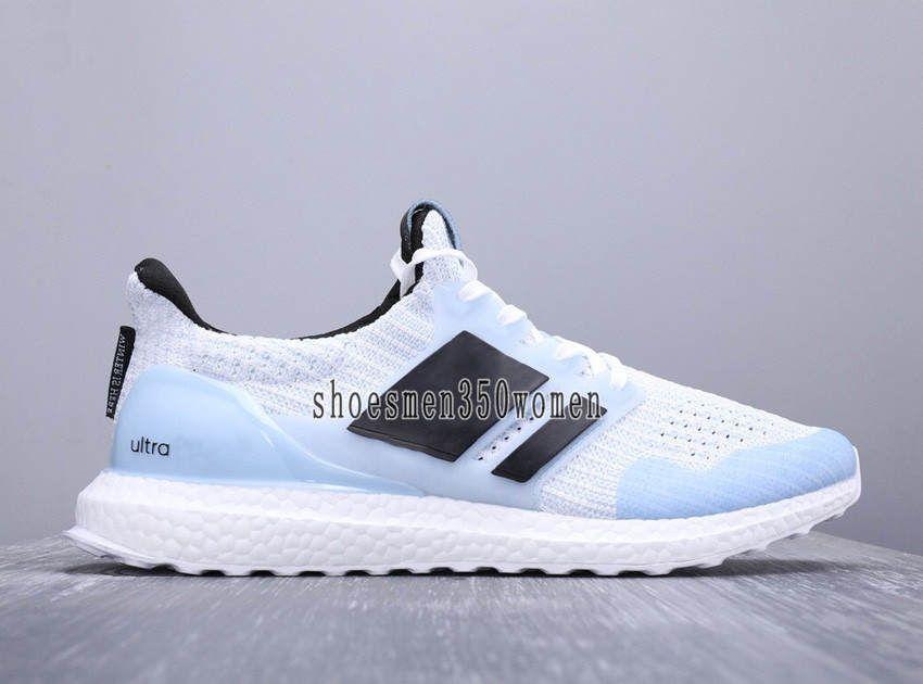 Compre Con Reloj Deportivo Adidas Ultar Boost 2019 JUEGO DE TRONOS Ultra UB 4.0 Zapatillas De Running Uncaged Hombre Mujer Tn Ultra 3.0 III Primeknit
