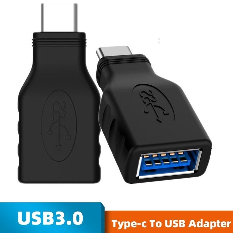 Type C To usb 3.0 Converter Cell Phone Adapters For Samsung Xiaomi LeTV