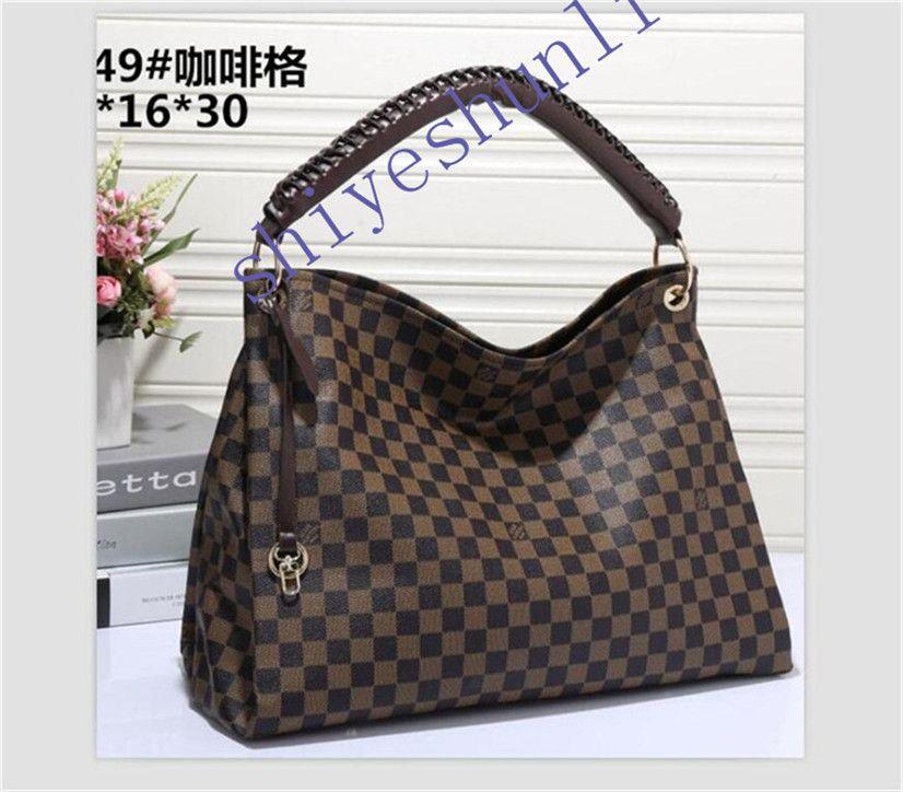 A020 Kalite Ünlü kadın tasarımcılar omuz çantası deri zincir çanta Çapraz vücut Saf renk Womens çanta crossbody çanta çanta markaları