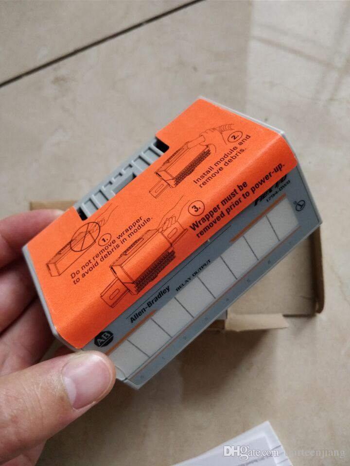 1 шт. Allen-Bradley 1794-OW8 Flex 8-точечный модуль Новый в коробке Пожалуйста, свяжитесь с нами. Проверьте наличие на складе перед оплатой.