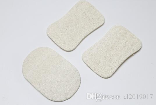 주방 천연 수세미 접시 브러쉬 냄비 수세미 청소 천 수세미 패드