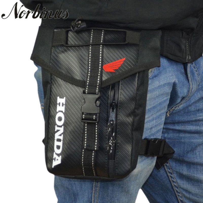 الرجال أكسفورد حقيبة الخصر متسابق الدراجات النارية والفخذ الساق حقيبة هوب بوم الحقيبة قطرة حزام فاني حزمة محفظة ماء حقائب الكتف CROSSBODY