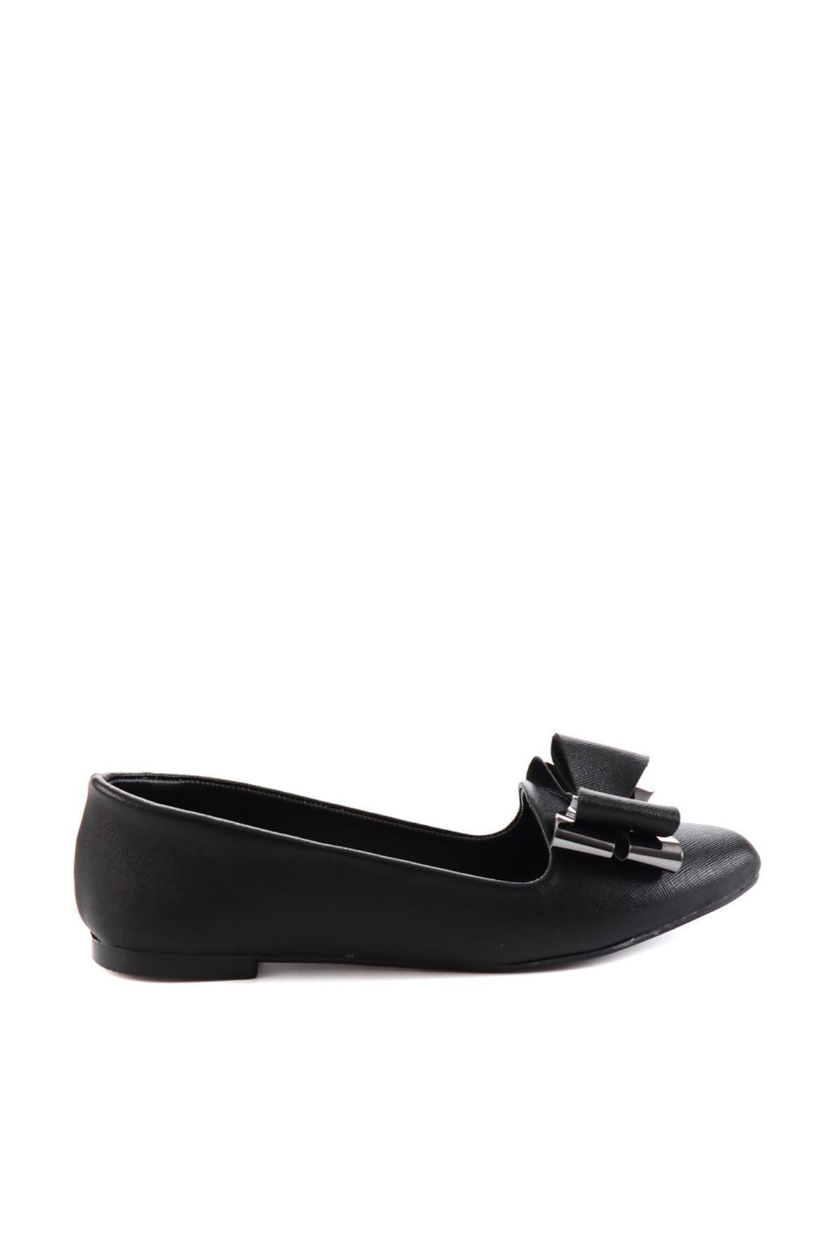 Bambi Negro Zapatos de mujer H06261003