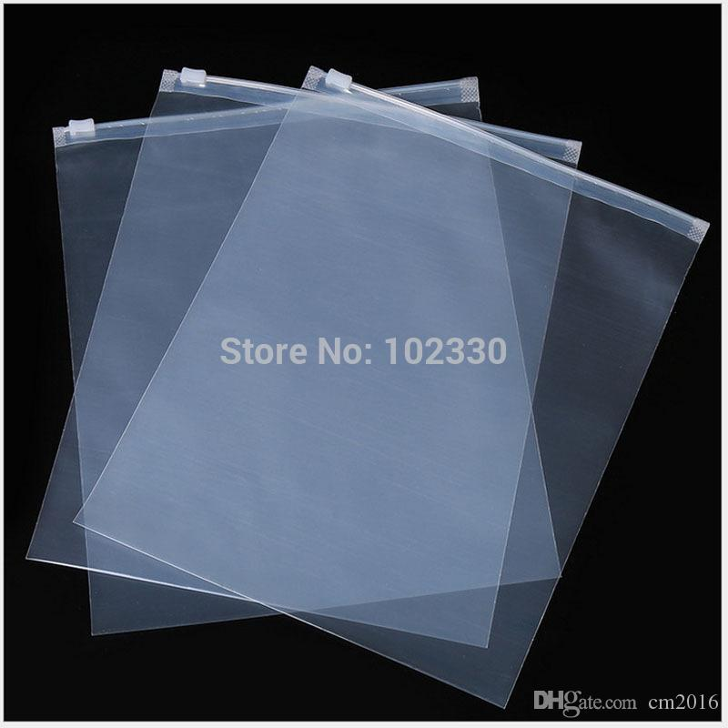 100 Small Clear Plastic Bags Baggy Grip Self Seal Resealable Zip Lock Plastic B3