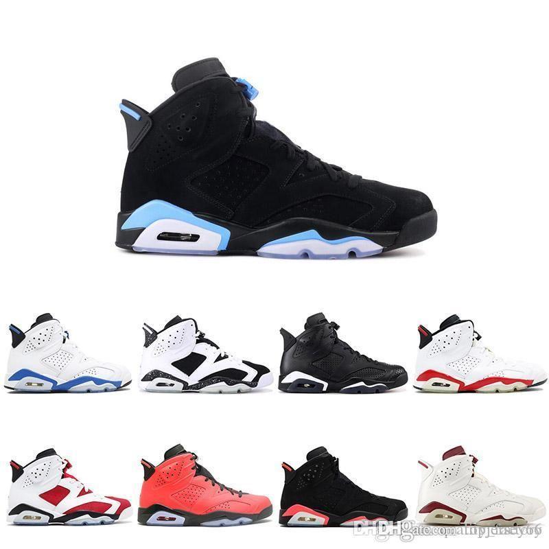 Basketball Shoes 6s Gatorade 6